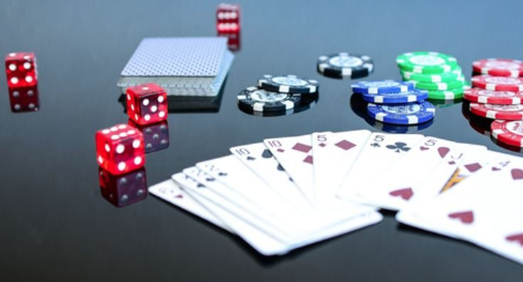 Dealing with a Rogue Casino