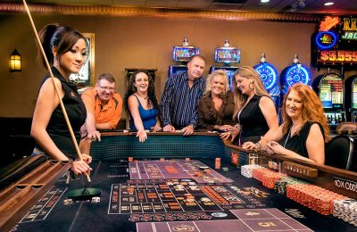 Review of a good casino